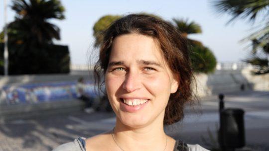 Doula-Portrait von Jamina Ehrhardt