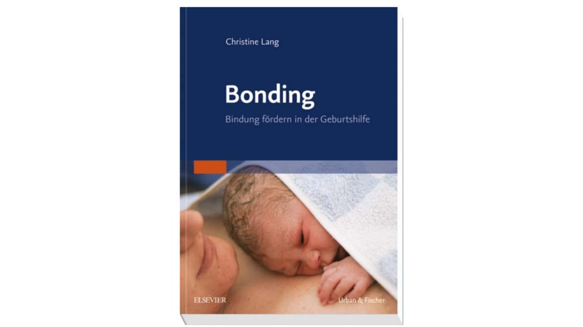 """Buchtipp: """"Bonding"""" vom Elsevier-Verlag"""